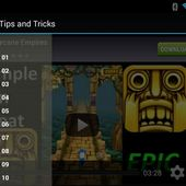 Temple Run Tips and Tricks