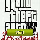 GTA IV The Lost and Damned Games