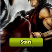 Super Street Fighter IV Games