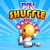 Pin Shuffle Bowling