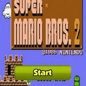 Super Mario Bros 2 Games