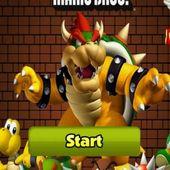 New Super Mario Bros Games