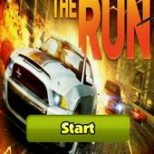 Need for Speed The Run Games