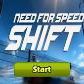 Need For Speed Shift Games