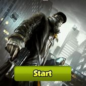 Watch Dogs Games