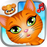 123 Kids Fun ANIMAL BAND Game
