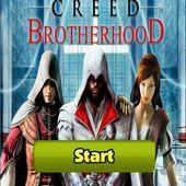 Assassins Creed Brotherhood Games