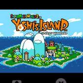 Super Mario World 2 - Yoshis Island