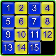 パズル15