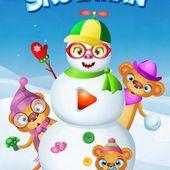 123 Kids Fun Snowman