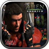 Alien Shooter Ultimate