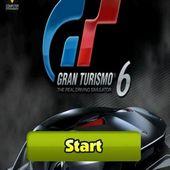 Gran Turismo 6 Games