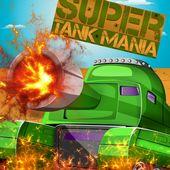 Super Tank Mania