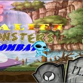 Alien Monsters Combat