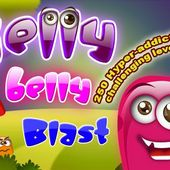 Jelly Belly Blast