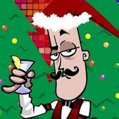 cocktail mix christmas edition