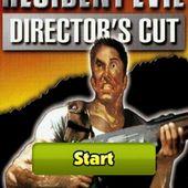 Resident Evil Directors Cut Games