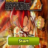 Dragon Ball Z Battle Of Z Games