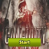 Call of Duty World At War Games
