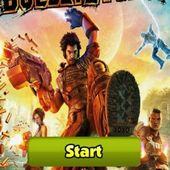 Bulletstorm Games