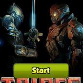 Tribes Ascend Games