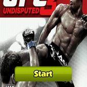 UFC Undisputed 3 Games