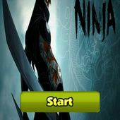 Mark of the Ninja Games