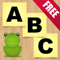 Animals Spelling Game for Kids