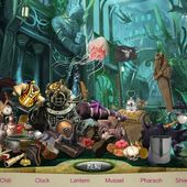 hidden objects unde rthe sea-apk