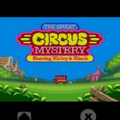 Great Circus Mystery Starring Mickey and Minnie