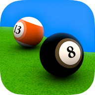 Pool Break Pro 3D Billiards