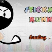 Stickman Runner World Tour