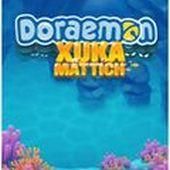 Game vui Doremon - Gii cu Xuka