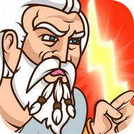 Mathe Spiele: Zeus vs Monsters