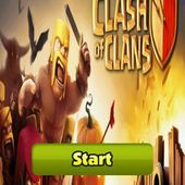 Clash Of Clans Games