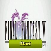 Final Fantasy V Android Games