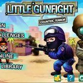 Little Counter Terror