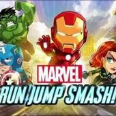 Marvel Run Jump Smash! v1.0.3