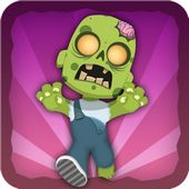 Zombie Run 3D Road To Hell
