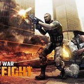 Rivals at war: Firefight