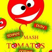 Smash Tomatos FREE