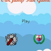 OwlJumpfun game