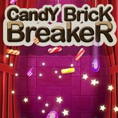 CandyBrickBreaker