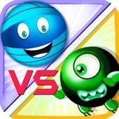 Ninja Vs Monsters Mad Fight