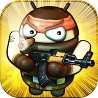 Gun Strike XperiaPlay