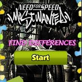 Need For Speed Most Wanted 2005 FD Games