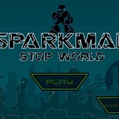 Sparkman Stop World
