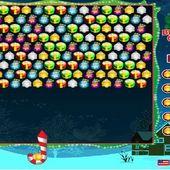 Bubble Hit Christmas