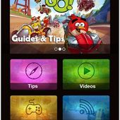 Guide for Angry Birds Go