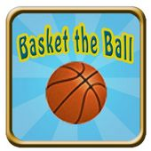 Basket the ball